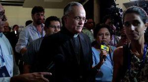Crisis en Nicaragua: ¿quién es el obispo herido por simpatizantes de Daniel Ortega?