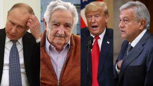 Los presidentes que se redujeron el sueldo (o renunciaron a él) antes que AMLO