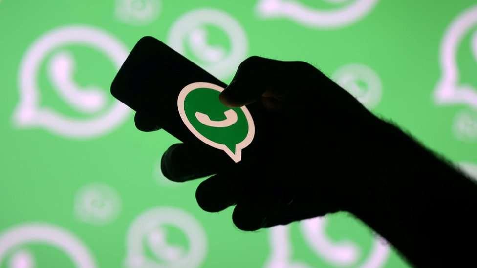 WhatsApp puede jugar malas pasadas.