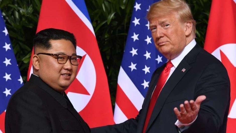 ¿Corea del Norte engañó a Trump sobre la producción de armas nucleares?