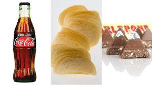 4 conocidas marcas que tienen patentadas las icónicas formas de sus productos