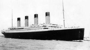 """Batalla por hacerse con el millonario """"tesoro"""" del Titanic"""