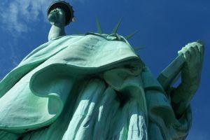 ¿Cuál es el secreto de belleza sin jabón de La Estatua de la Libertad?