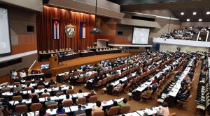 VIDEO: Borrador de la nueva Constitución cubana reconoce la propiedad privada