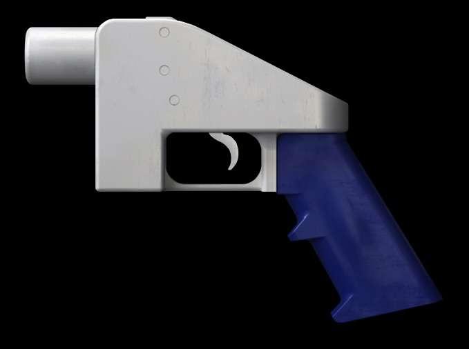 Ocho estados demandan a Trump y una compañía de armas 3D