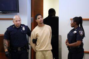 """Asesinos de Lesandro """"Junior"""" Guzmán Feliz en Nueva York alardean en corte de ser Trinitarios"""