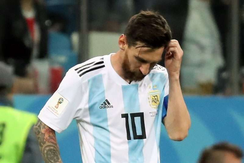 Messi, Ronaldo y otros de los mejores jugadores que nunca ganaron un Mundial