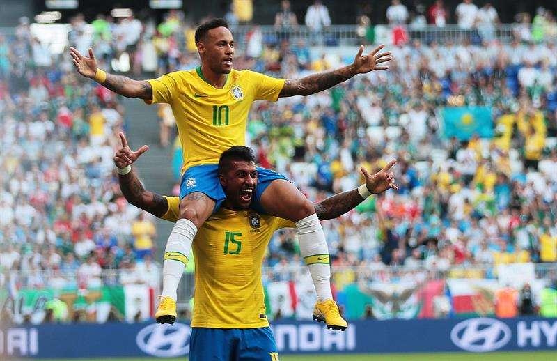 Real Madrid desmiente que hizo una oferta millonaria por Neymar