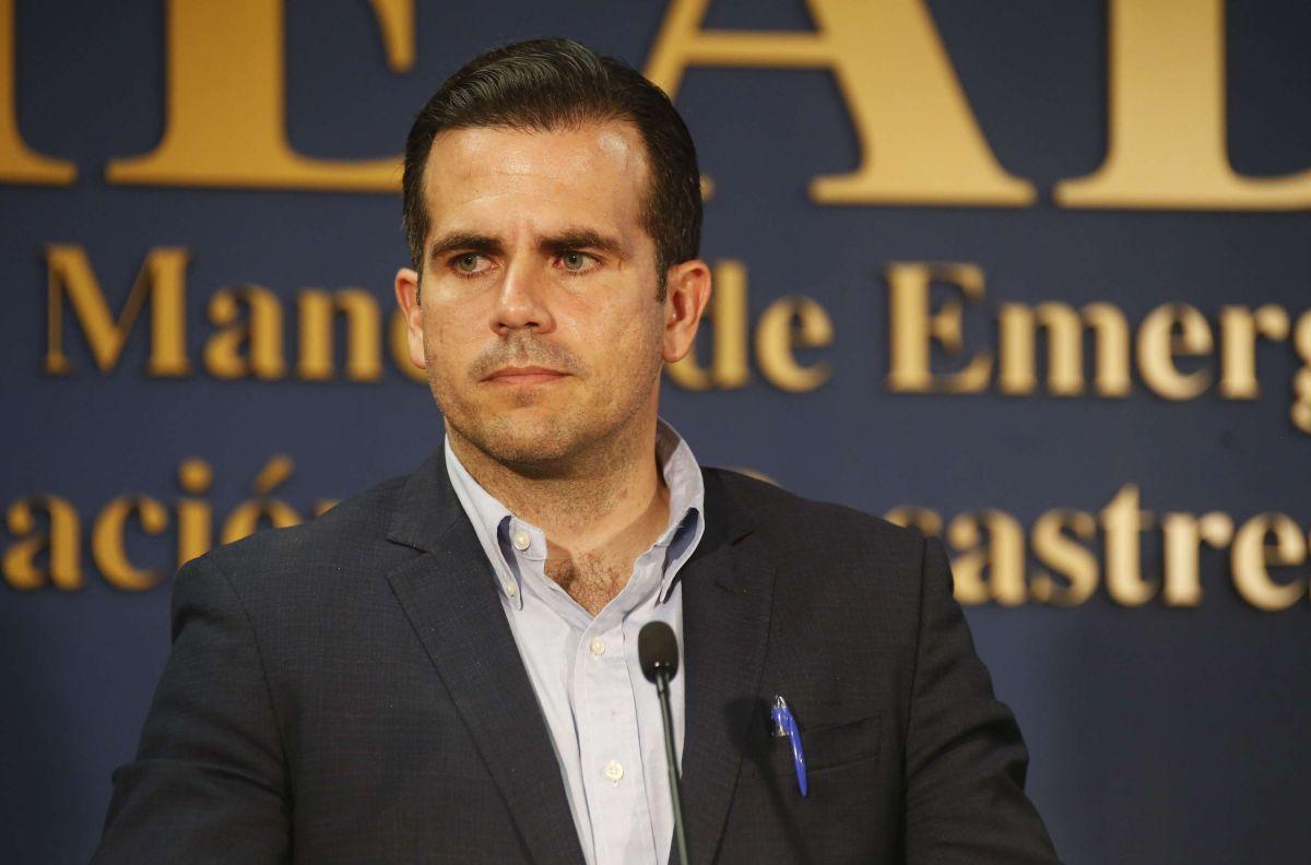 No cesan rumores en redes de que gobernador de Puerto Rico, Ricardo Rosselló, renuncia en horas