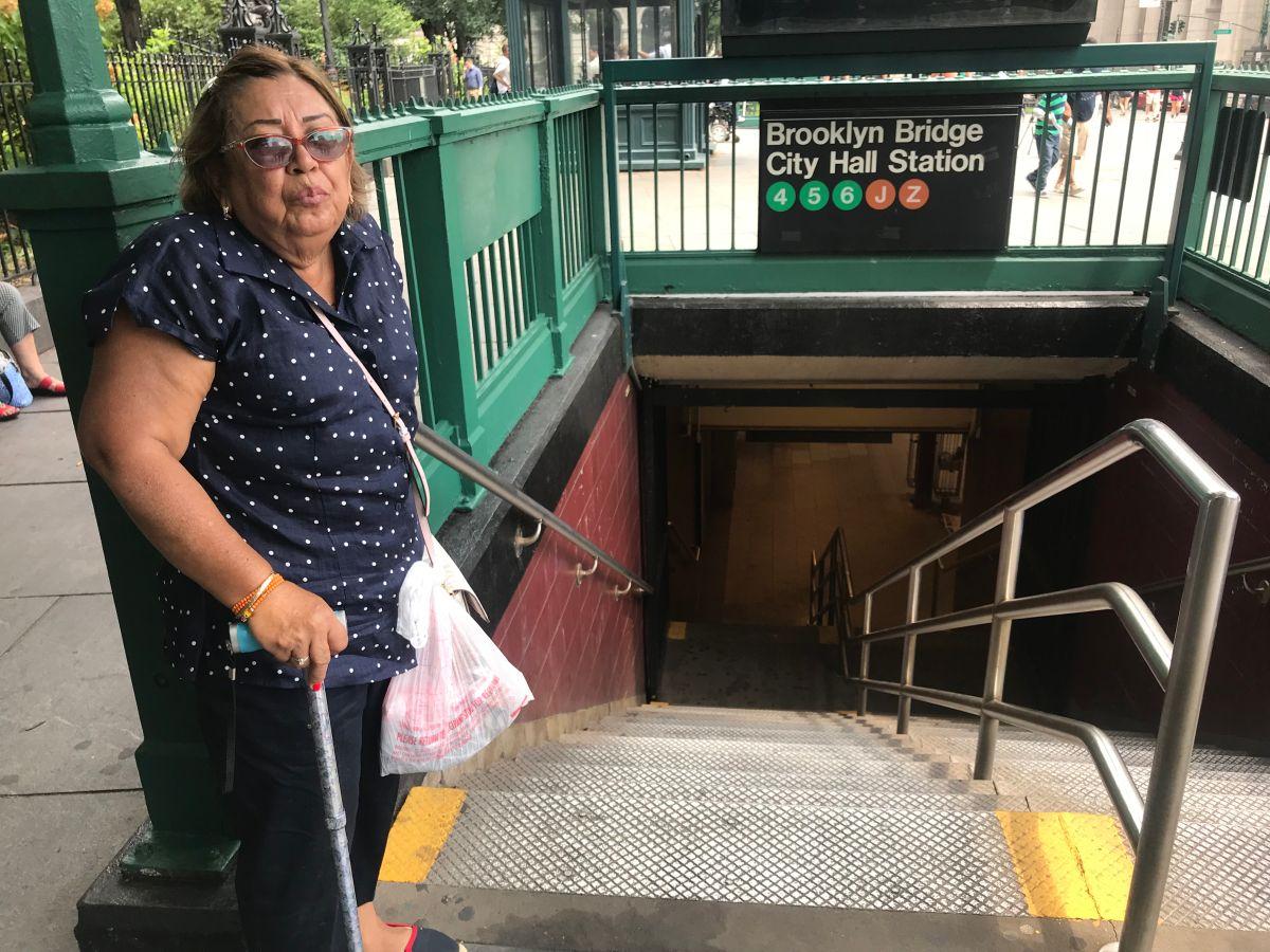 MTA convoca asamblea pública para discutir la falta de ascensores en el Metro