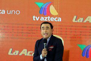 Adal Ramones se quiere 'robar' a sus amigos de Televisa