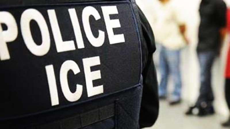 Los lugares donde los inmigrantes indocumentados corren riesgo de ser arrestados por ICE
