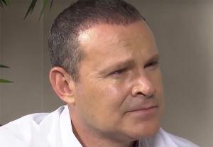 Alan Tacher cuenta la pesadilla que vivió cuando le anunciaron la supuesta muerte de uno de sus hijos