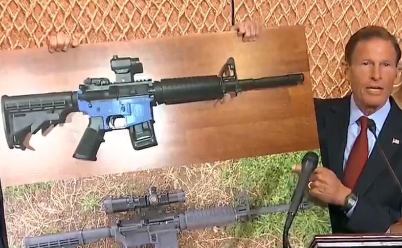 La polémica sobre armas 3D imposibles de rastrear que cualquiera podría imprimir