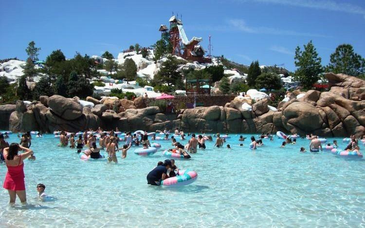 Anciano sufrió infarto fulminante en piscina de Disney World