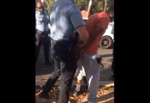 Ciudadano demanda a policía de Washington por tocarle parte íntima en medio de registro