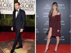 Fotos: Las lujosas vacaciones de Leonardo DiCaprio y su novia argentina Camila Morrone