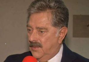 Querido actor de telenovelas mexicano está delicado por tumor en la cabeza