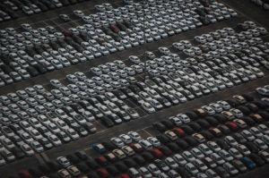¿Cómo comprar un auto en subastas pagando poco por él?