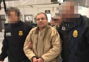 """Juez niega a defensa de """"El Chapo"""" acceso a pruebas de la Fiscalía"""