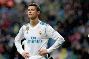 Vídeo: Qué hace Cristiano Ronaldo cuando nadie lo ve