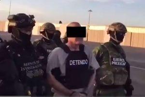 """México extradita a EEUU a Dámaso López Nuñez, presunto sucesor de """"El Chapo"""" en el Cártel de Sinaloa"""