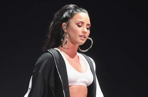 Demi Lovato reveló que tuvo tres derrames y un infarto por su sobredosis