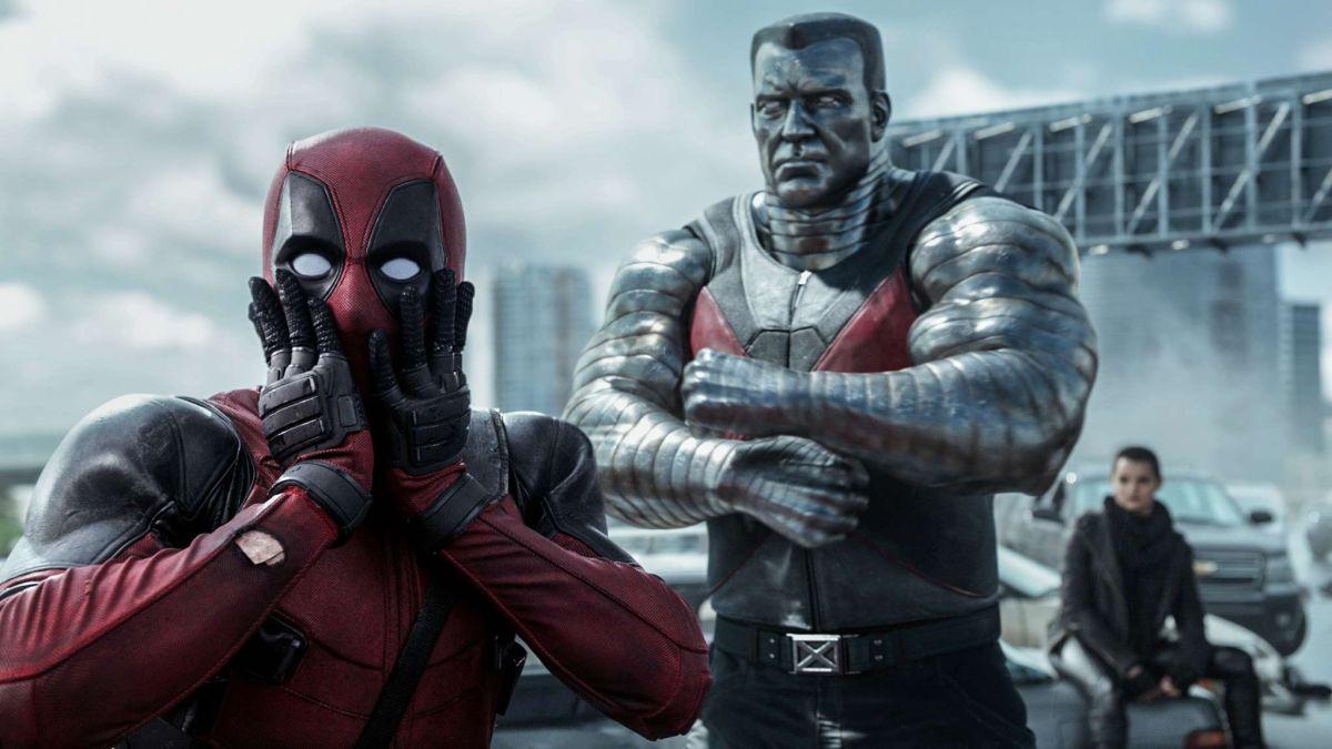 Insólito: ¿Cómo se enfunda Ryan Reynolds el ajustado traje de Deadpool?