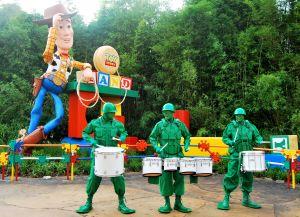 Toy Story Land, la nueva zona de Disney's Hollywood Studios en Orlando