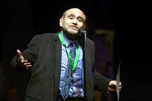 Édgar Vivar, el 'Señor Barriga', está cansado de los maltratos