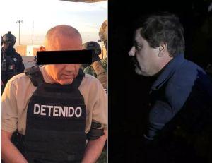 """Compadre de """"El Chapo"""" podría recibir su recompensa por ayudar a hundir a su exsocio"""