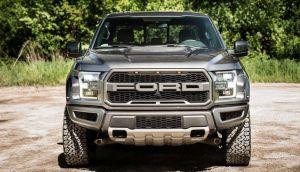 Ford F-150 Raptor, la pickup ideal para cualquier circunstancia