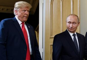 Trump ordenó invitar a Putin a Washington