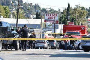Asesino toma más de 50 rehenes en Trader Joe's y mata a una trabajadora, ocho heridos