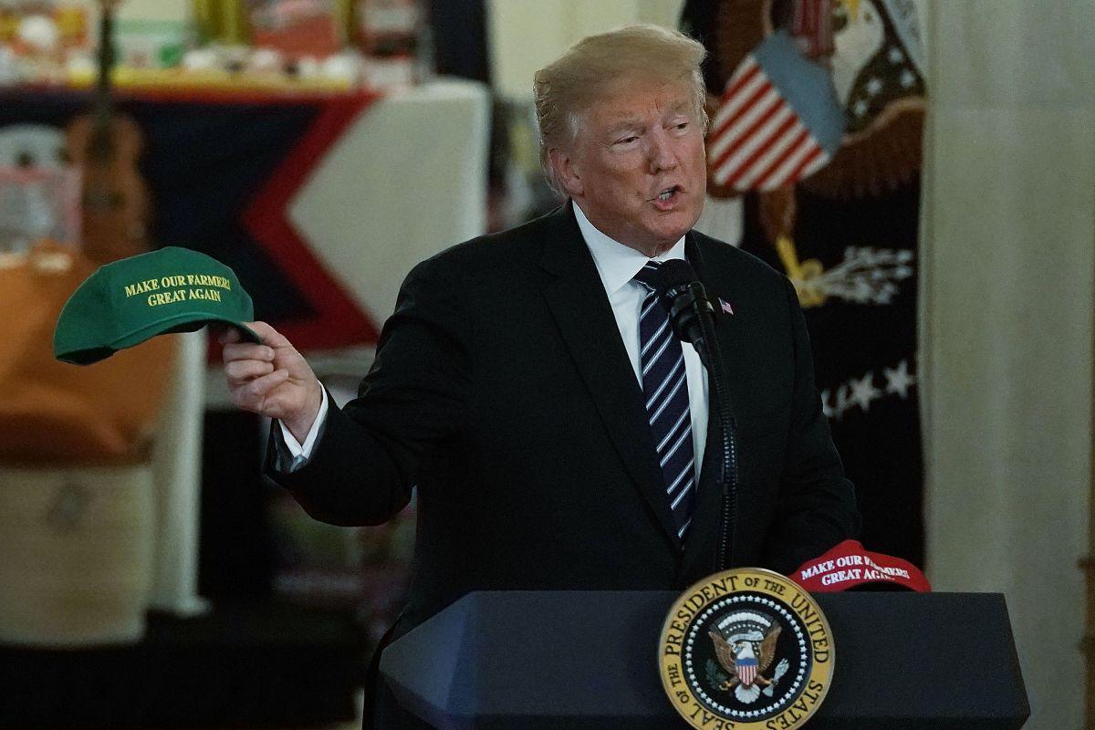 """El producto que causó sensación en la exhibición """"Hecho en EEUU"""" de la Casa Blanca"""