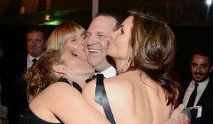 Fiscalía de Manhattan acusa a Harvey Weinstein de forzar a una tercera mujer