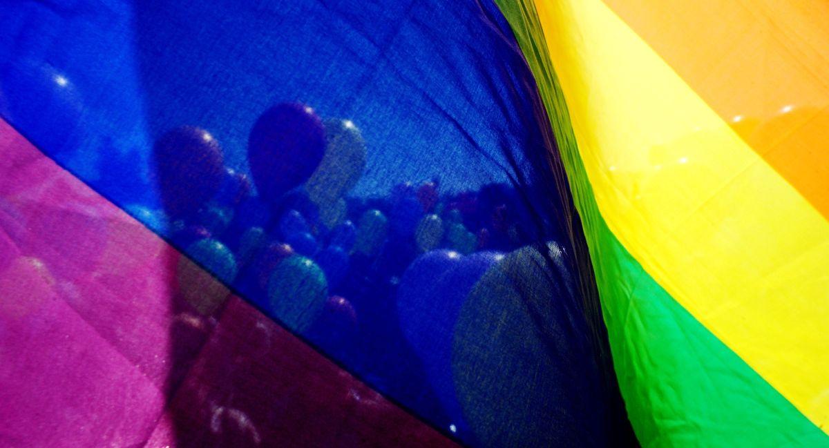 La protesta LGTB que el gobierno ruso no pudo evitar en el Mundial