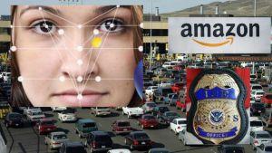 Exigen a Amazon que deje de vender tecnología a ICE para su lucha contra inmigrantes