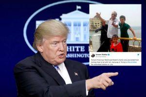 Ciudadano de EEUU se suicida luego que cancelaran visas de su familia por veto migratorio de Trump
