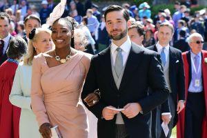 Meghan Markle y Serena Williams: La historia de una amistad