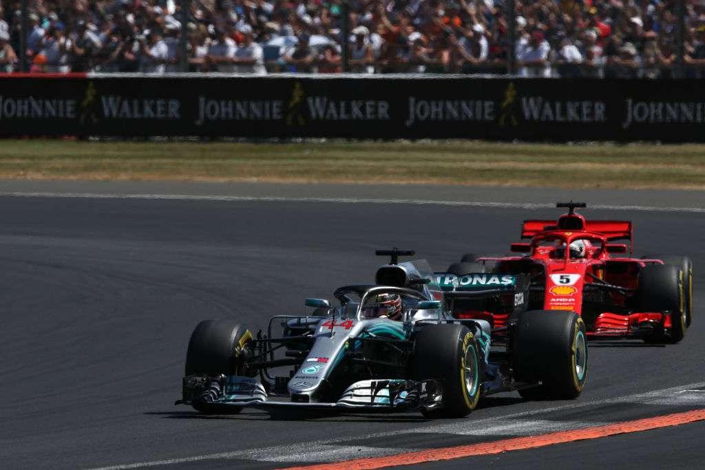 Hamilton y Vettel mantendrán el duelo en Hungría.