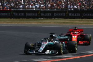 5 historias a seguir en el Gran Premio de Hungría de F1