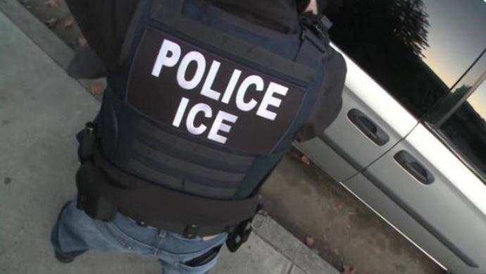 ICE arresta a 37 inmigrantes en redada en Nueva Jersey