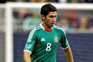 Se retira el mexicano Israel Castro, autor de un golazo al Real Madrid