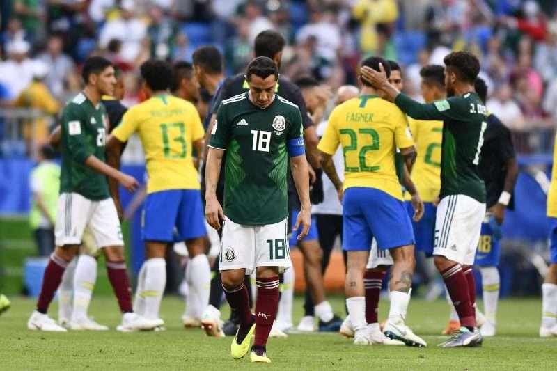Tiempo Extra: ¿Cómo califica la actuación de México en este Mundial?
