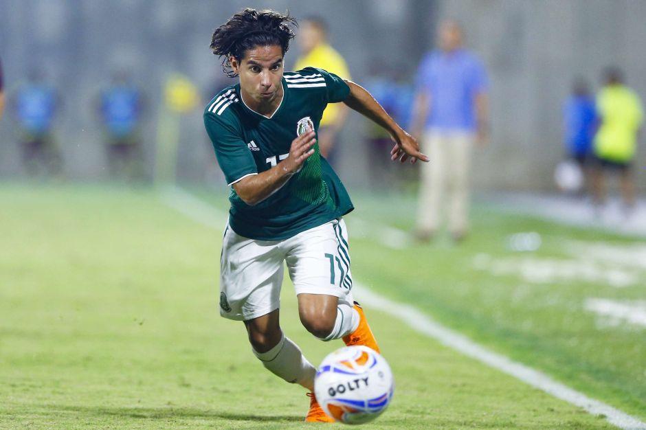 Una selección mexicana más joven se perfila rumbo a Qatar 2022
