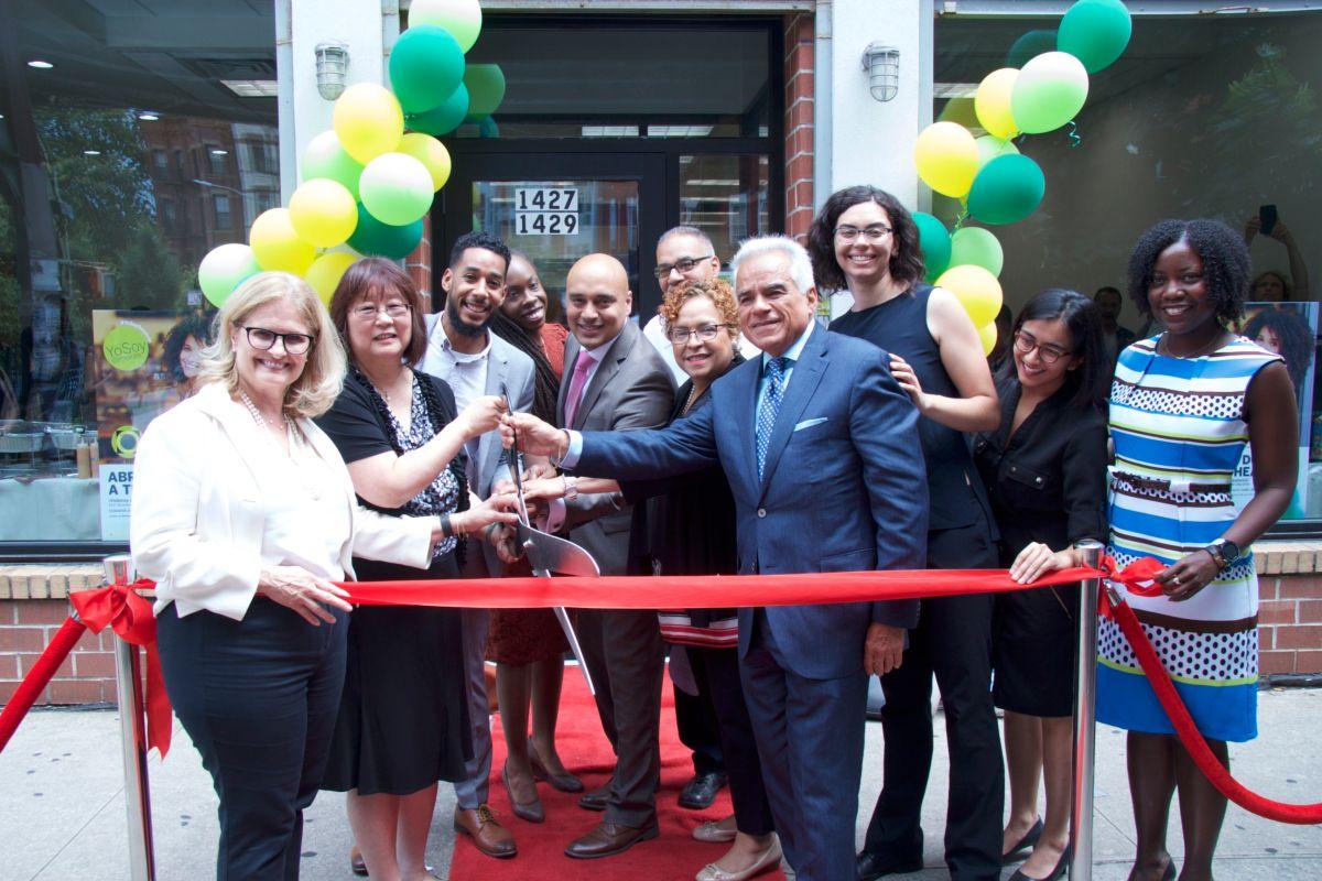 Latinos de Bushwick, en Brooklyn, cuentan con nuevo centro de salud comunitario
