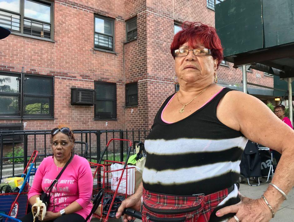 Alarma entre vecinos de Washington Heights por brote de enfermedad de Legionario