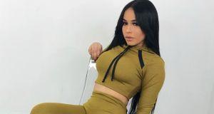 Modelo y actriz dominicana Jennifer García muere en accidente de tránsito