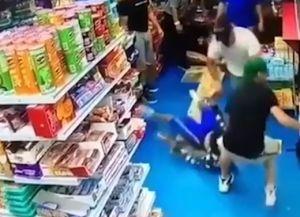 """Los tres eventos antes de que Lesandro """"Junior"""" Guzmán Feliz fuera atacado en bodega de El Bronx"""